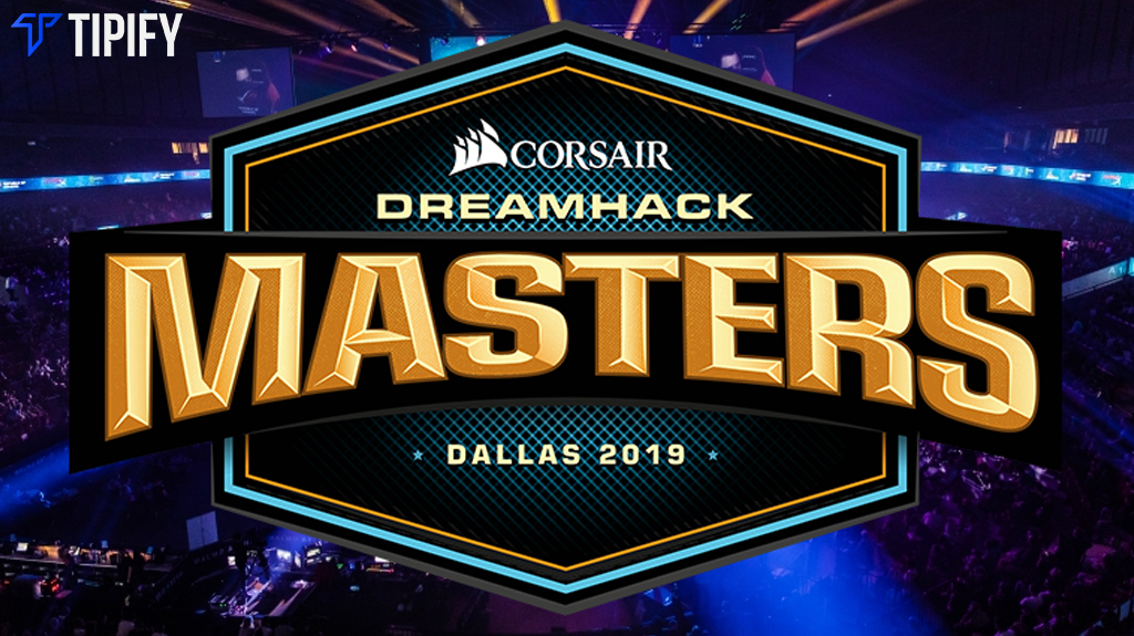 Dreamhack Masters Returns To Malmö In October - Tipify