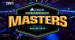 Dreamhack Masters Returns To Malmö In October