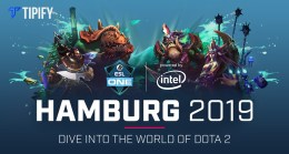 ESL One Hamburg Returns In October As The First DPC Major