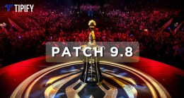 Will Patch 9.8 Affect The Mid-Season Invitational's New Meta?
