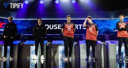 Mousesports Takes Down Valiance To Win DreamHack Open Tours
