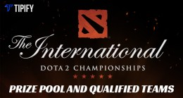 The International 9 Prize Pool & Qualified Teams