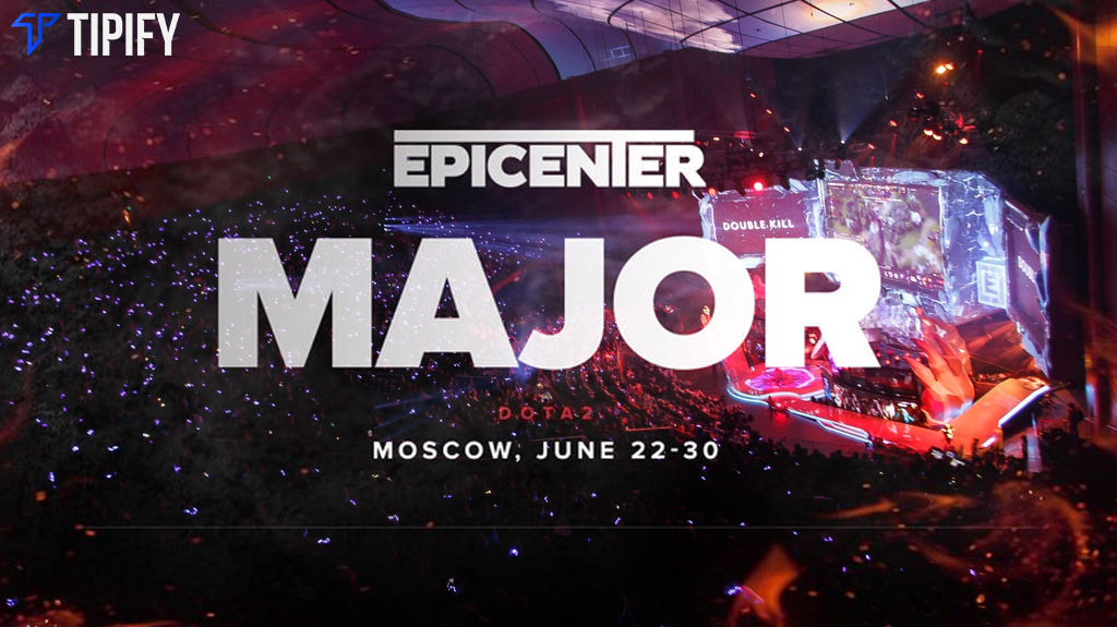 5 More Teams Enter EPICENTER Major 2019 - Tipify