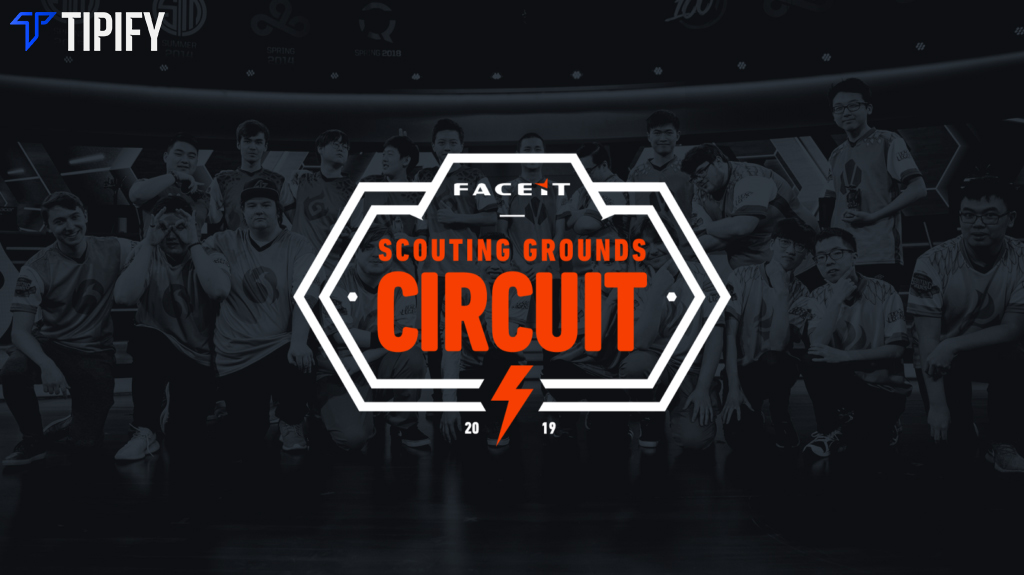 Riot Games & FACEIT Announces LCS Scouting Grounds Circuit - Tipify