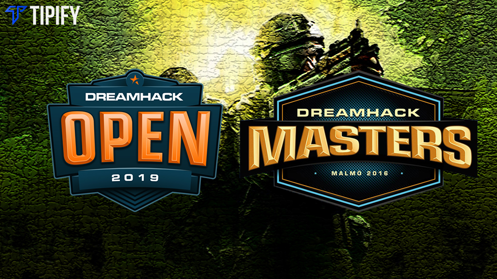 DreamHack Open Summer Winner To Take Part In Masters Malmö - Tipify