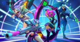 Riot Games To Release Arcade 2019 Event: ULTRACOMBO