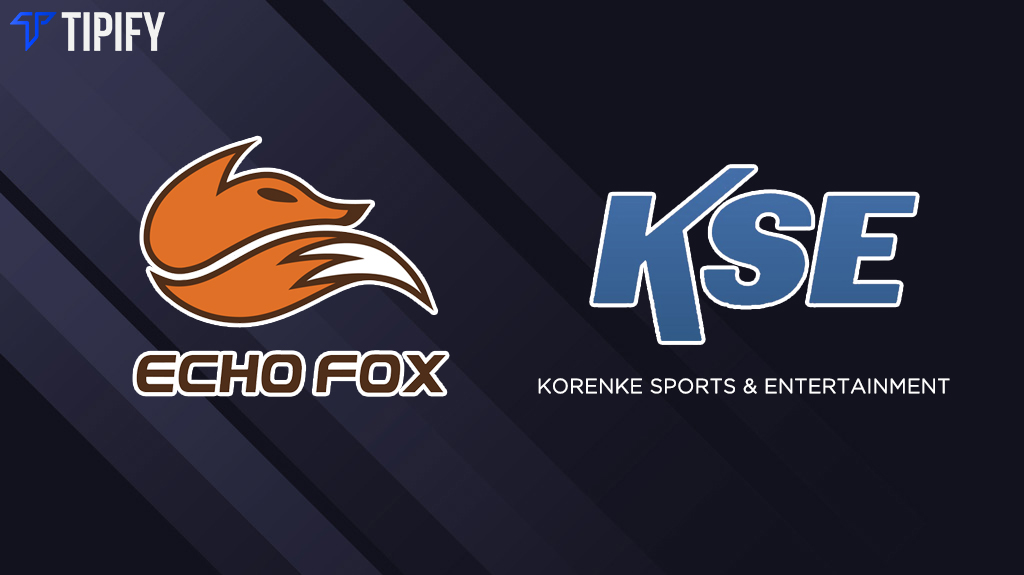 Echo Fox To Sell LCS Slot To Kroenke Sports & Entertainment - Tipify