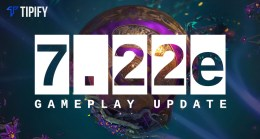 Dota 2 Patch 7.22e: Item Changes, Buffs, And Nerfs