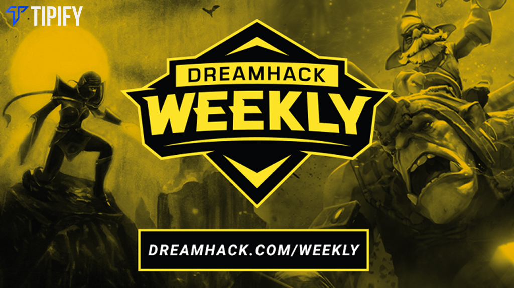 DreamHack Launches 'DreamHack Weekly' For Amateurs - Tipify