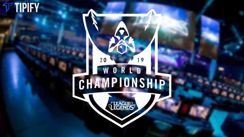 League of Legends World Championship Qualified Teams - Tipify