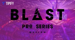Blast Pro Series: Moscow 2019 Teams And Format