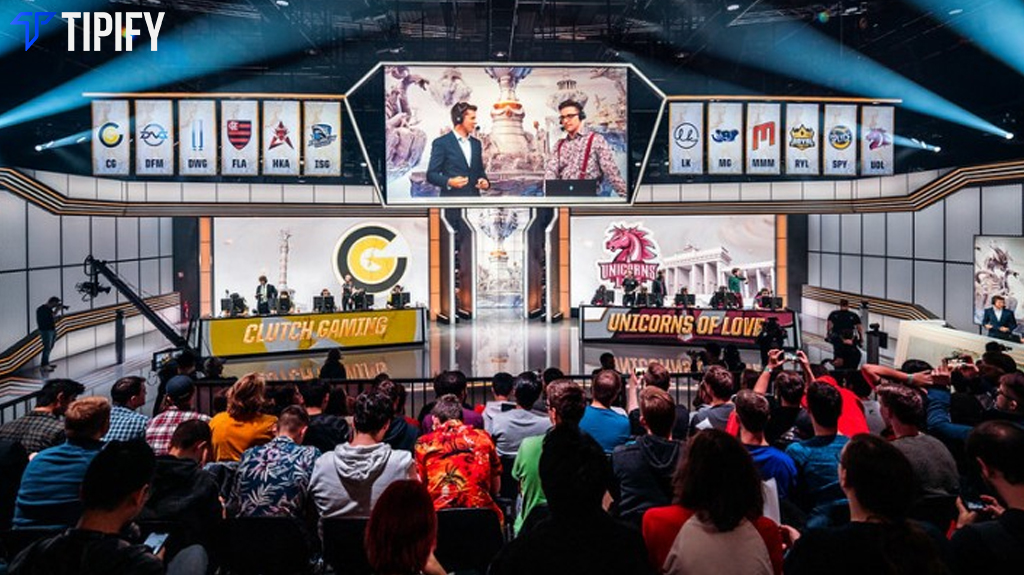 League of Legends Worlds Play-In Stage, Day 1 Recap - Tipify
