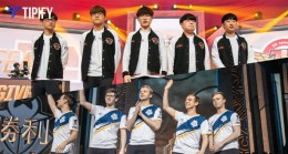 SKT, G2 Esports: LoL Worlds 3rd and 4th Semifinalists