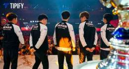 A Look Back At LoL Worlds As South Korea's Reign Ends