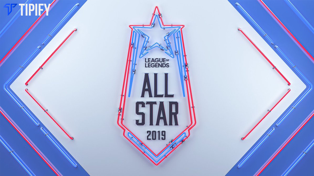LoL All-Star 2019 Voting Lines Are Now Open - Tipify