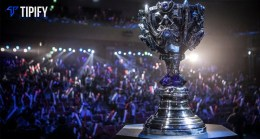 LoL Worlds Dominates The Global Scene As A Real Sport