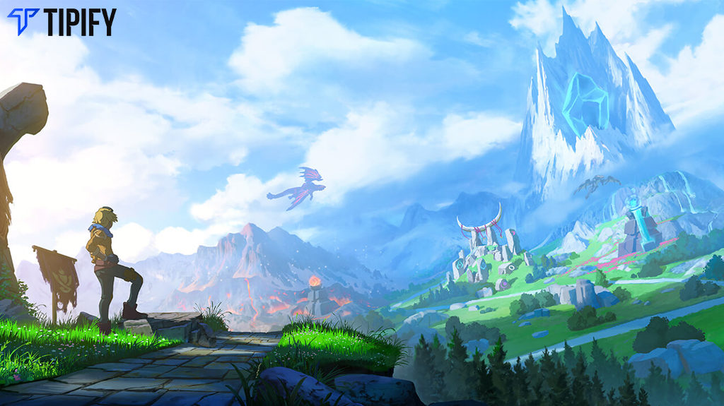Riot Works To Improve The Summoner's Rift - Tipify