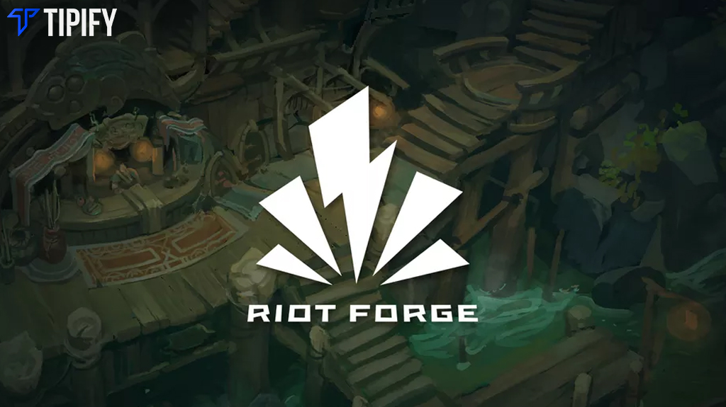 Riot To Expand LoL Universe With New Developers Riot Forge - Tipify