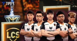 LCS Spring Finals Head To Texas For The First Time