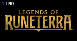 Legends of Runeterra Card Game Goes Live On January 24