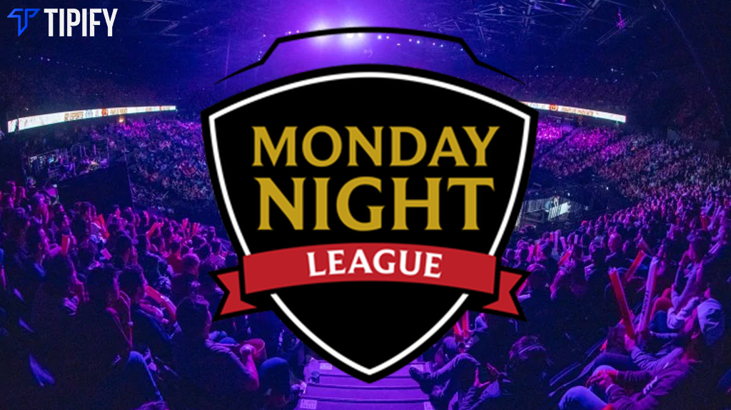 Riot Games Introduces Monday Night Broadcasts To LCS - Tipify