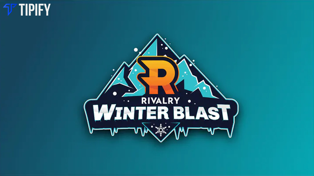 Dendi And Team MR Bags First Victory At Rivalry Winter Blast - Tipify