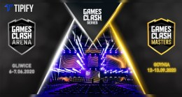 Game Clash Returns To Poland With Two Masters Events