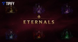 LoL Eternals Now Available For Purchase On NA Servers