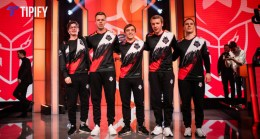 G2 Esports Stretches First-Place Lead In LEC