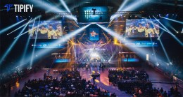 A Look At The Best Esports Finals Through The Years