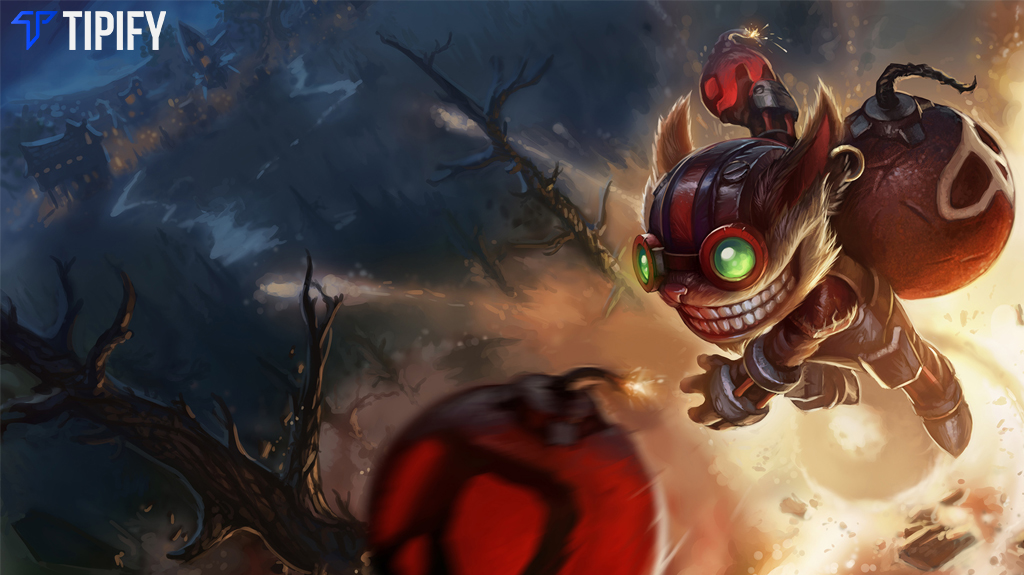 Riot To Combat Toxicity in LoL With A More Aggressive System - Tipify