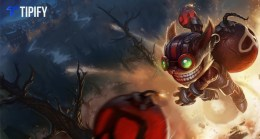 Riot To Combat Toxicity in LoL With A More Aggressive System
