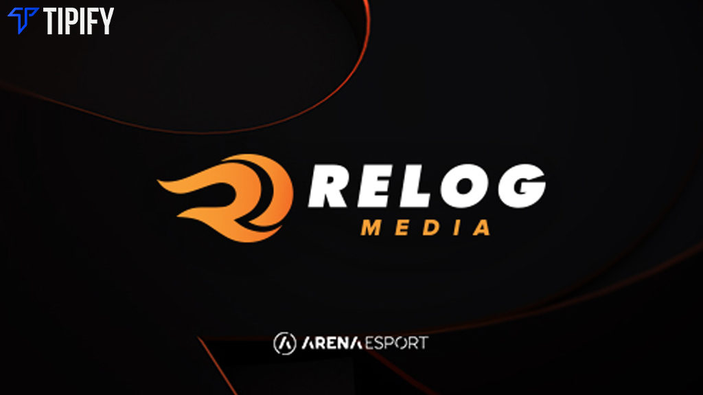 Relog Media Introduces '9 to 5' CS:GO Tournament Series - Tipify