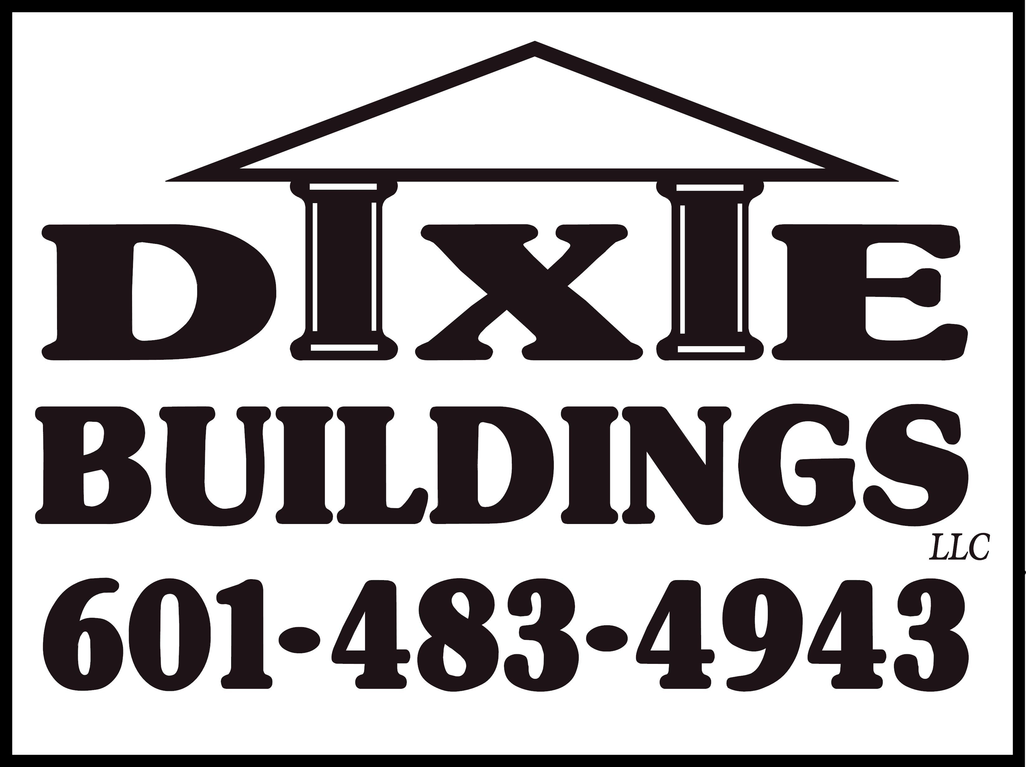 Dixie Buildings Tipmasters Of Meridian