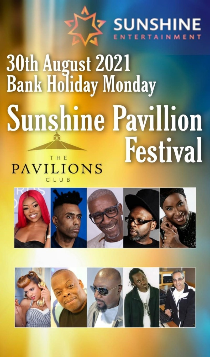Sunshine Pavilion Festival
