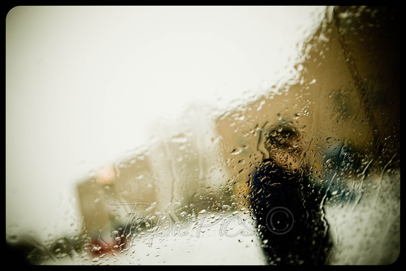 rainy day feelings