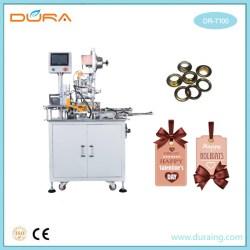 Dura brand DR-T100 tag eyelet punching machine
