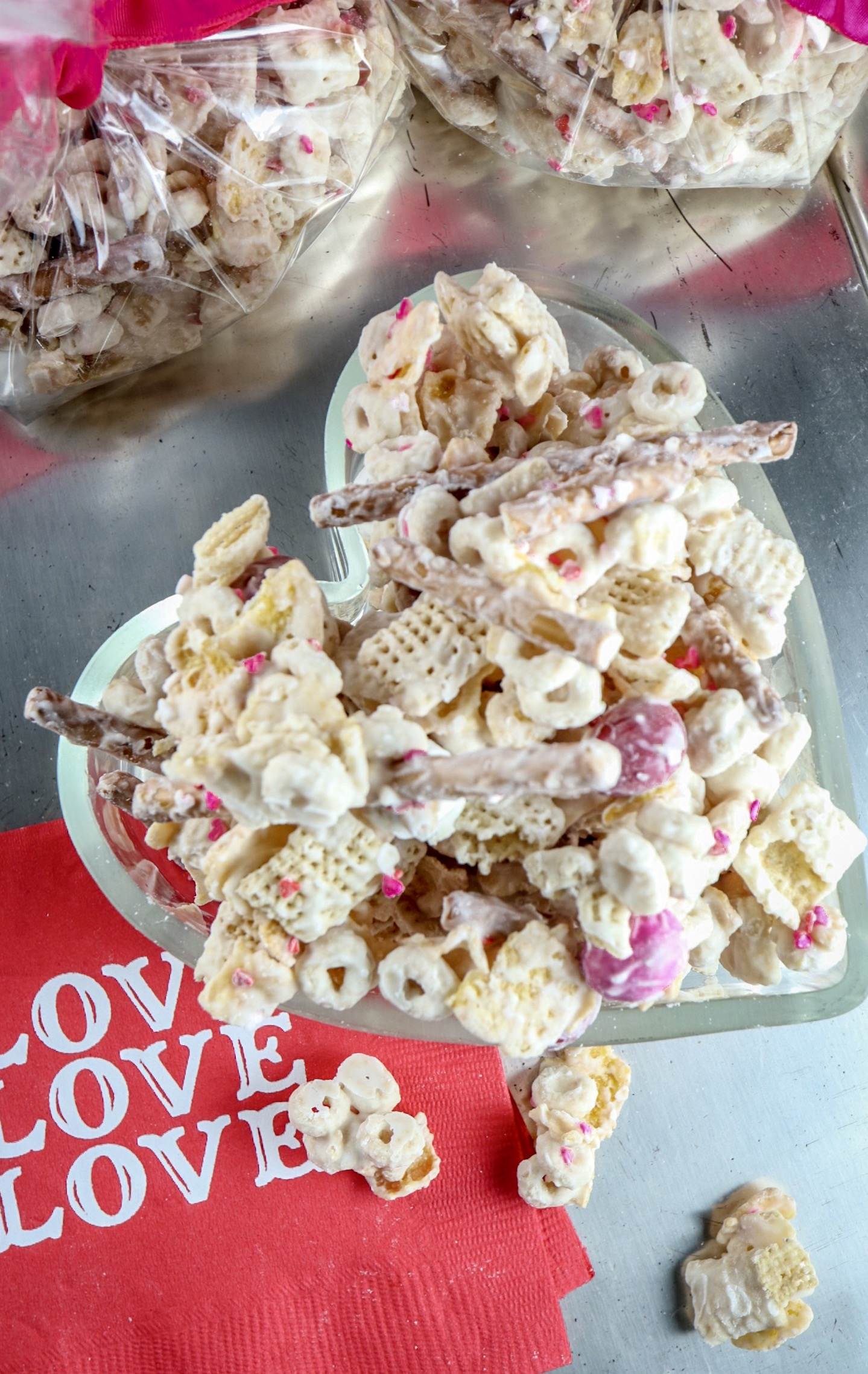 Valentine's Day Party Mix