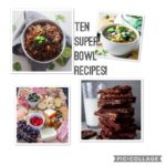 Ultimate Super Bowl Recipes