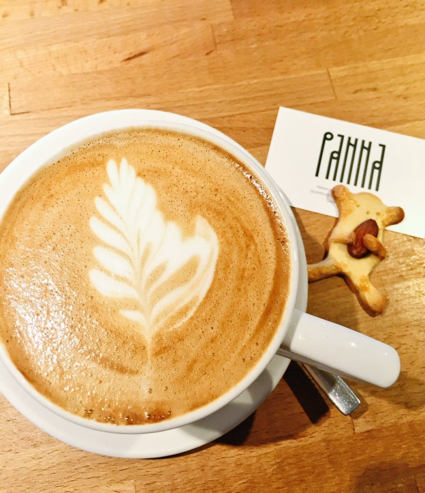 Panna Liverpool – a delight for the senses!