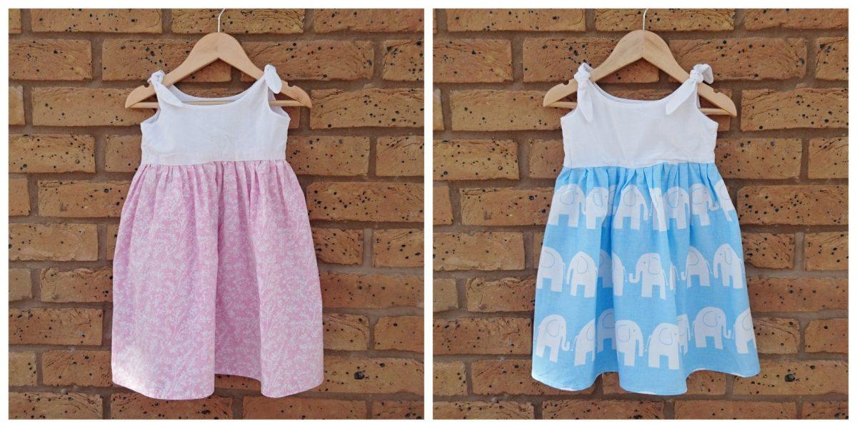 LittleLoves - new dress design