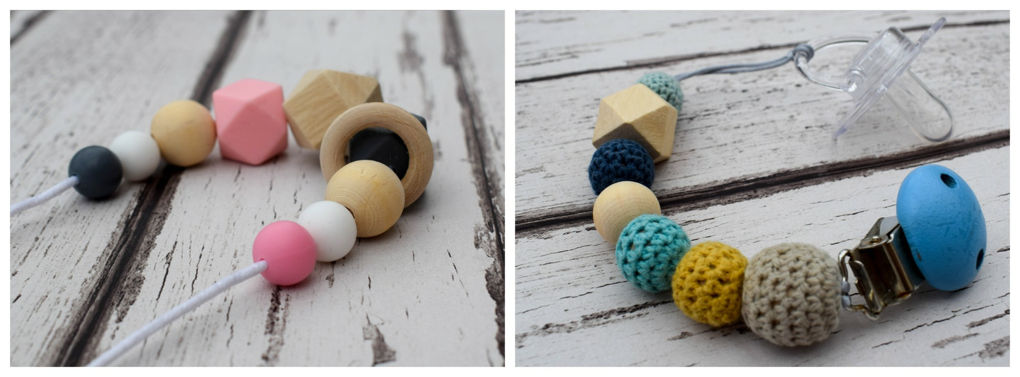 teething products from Peek a baby gifts