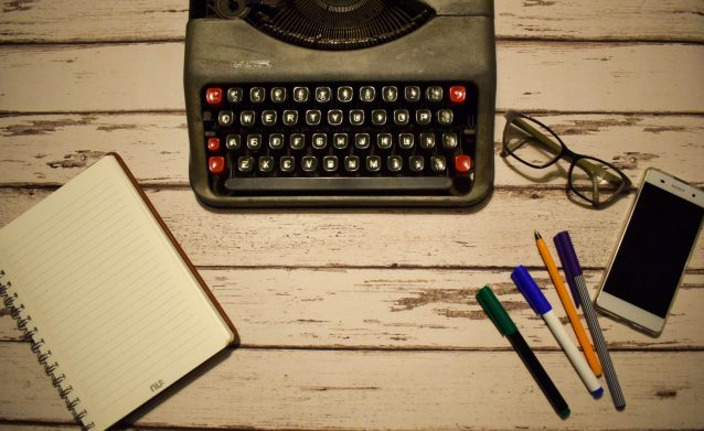 5 Ways To Overcome Writers Block