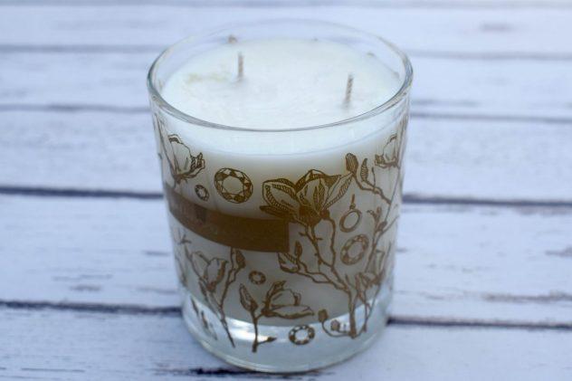 the charming candle company - a beautiful jar