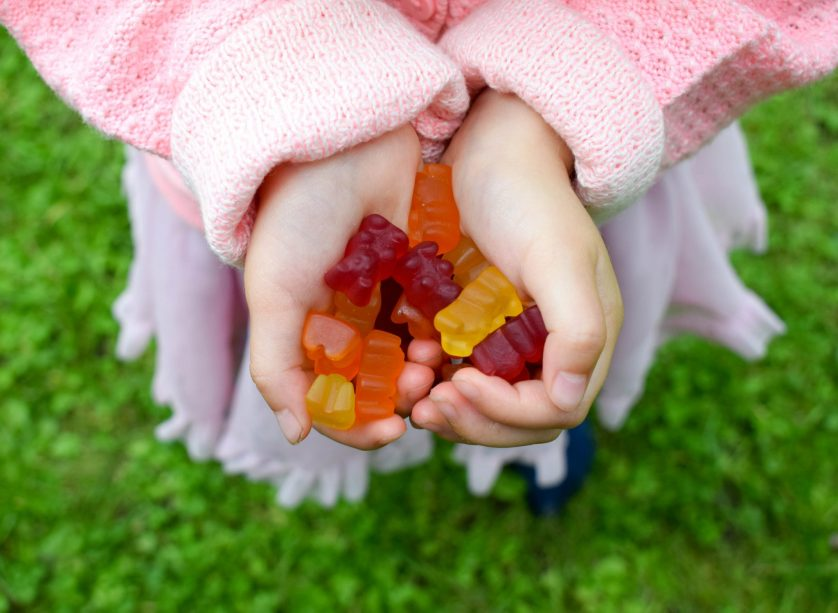 Healthy Sweets for Treats…..too good to be true?