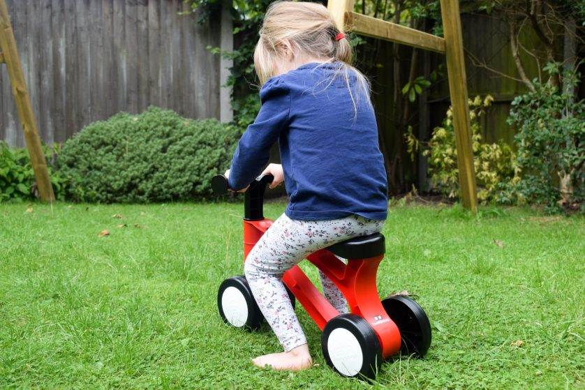 Product Review – Toddlebike 2