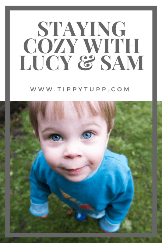 Lucy & Sam - review - toddler clothes - ethical fashion