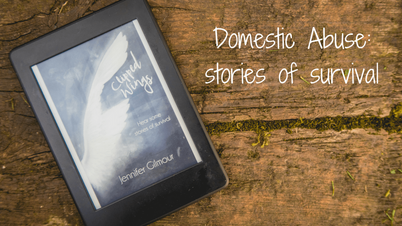 domestic abuse - stories of survival - blog header image