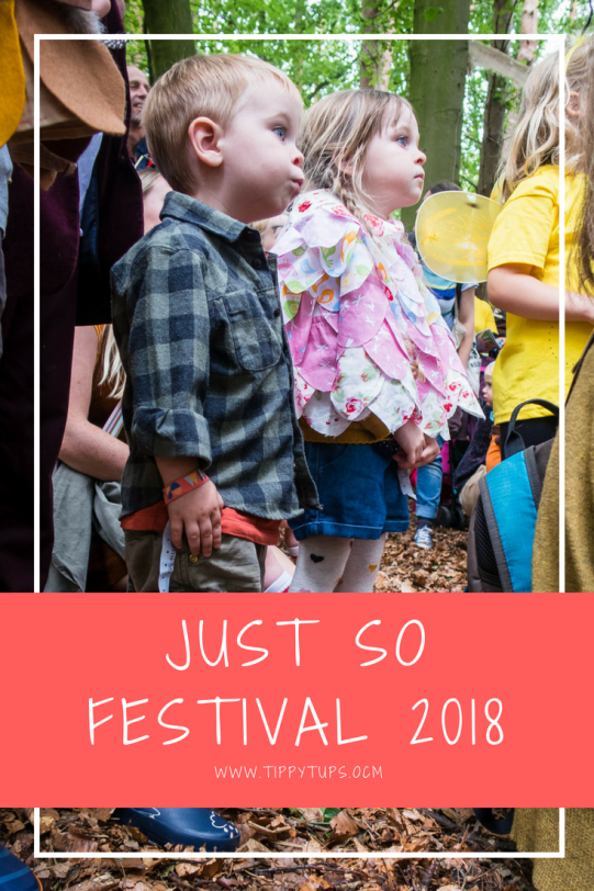 A look behind the scenes during our weekend at the Just So Festival 2018. A family day out or weekend away, it is a place where imagination and magic roam free. Both children and adults will love the music, dance, crafts and creativity.