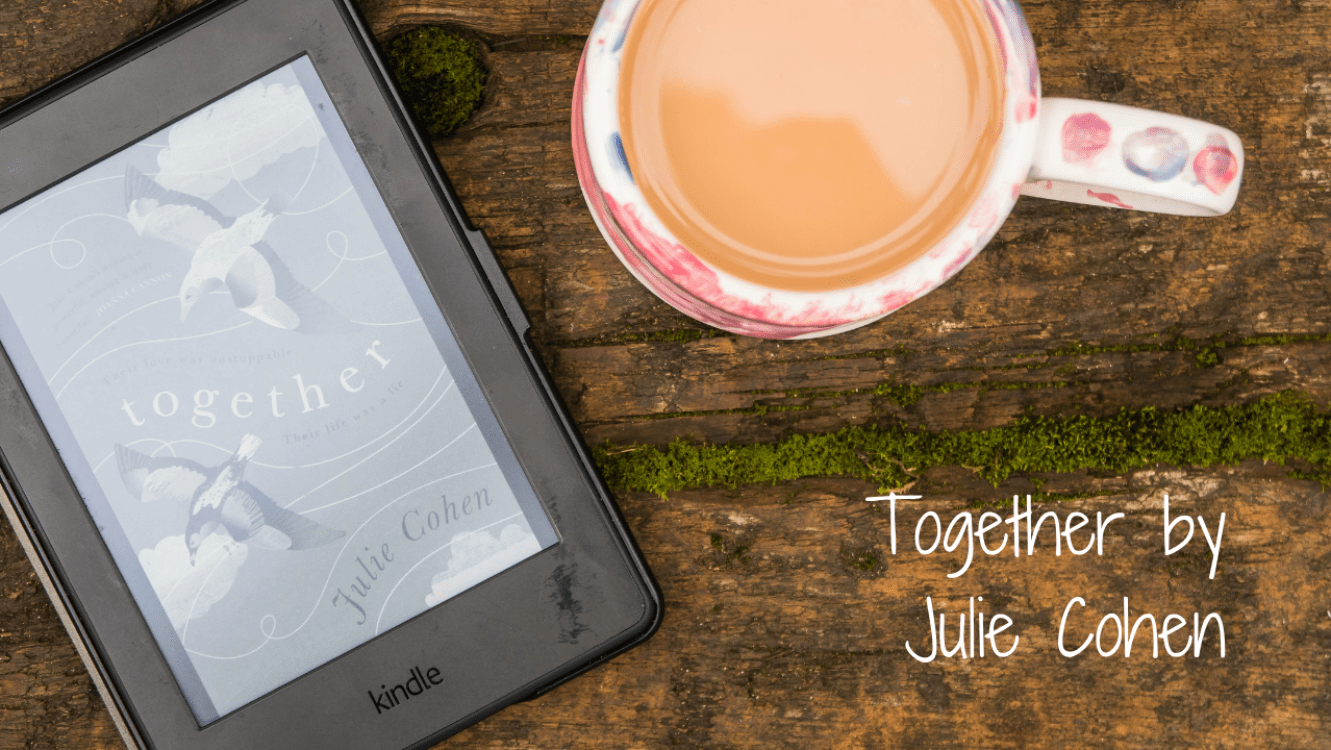 Together by Julie Cohen - book review